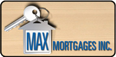 Max Mortgages Logo